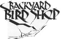 Backyard Bird Shop logo