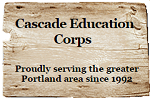 Cascade Education Corps